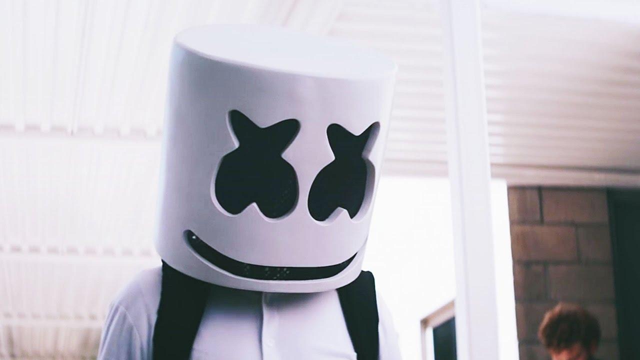 MARSHMELLO MUSIC MIX - Best Marshmello Songs Of All Time ...