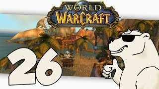 WoW Leveling - #26 - Finding Pirate Treasure