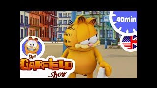 THE GARFIELD SHOW - 40 min - New Compilation #07