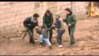 1992 Özel Harekatın Mahalleye Şığınan PKK,LI Yakalama Operasyonu Şırnak cizre