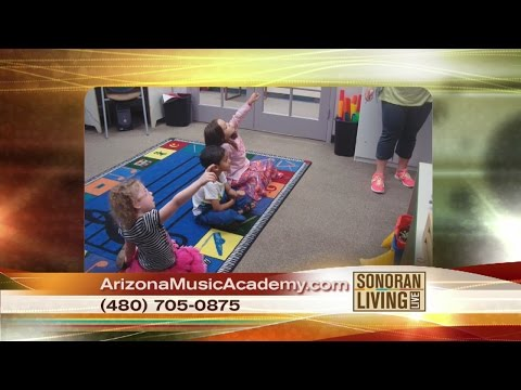 Learn to play an instrument at AZ Music Academy
