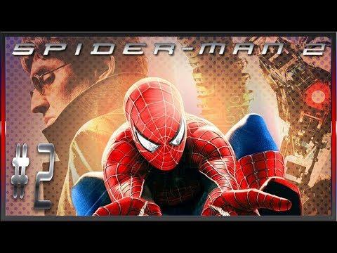 Spider-Man 2 The Game :: PC :: Прохождение :: #2