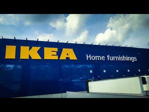 IKEA GRAND OPENING Jacksonville, Fl