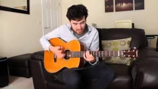 Live In The Living Room: Jon Mills - Inner Sanctum