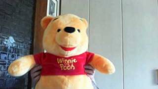 Lifecam HD 5000 Winnie video test