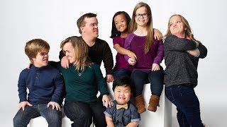 7 маленьких Джонстонов: сезон 2