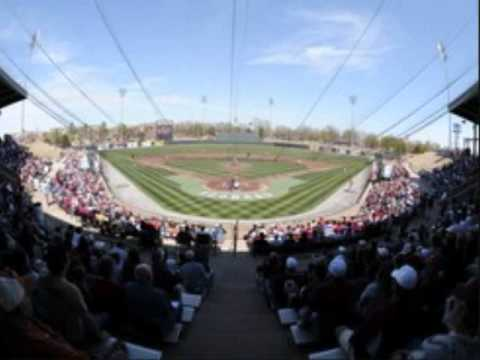 Best College Baseball Stadiums