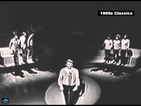 Glen Campbell - Dream Baby (Shindig - Jan 20, 1965)