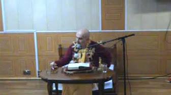 Шримад Бхагаватам 3.24.19 - Бхактиведанта Садху Свами