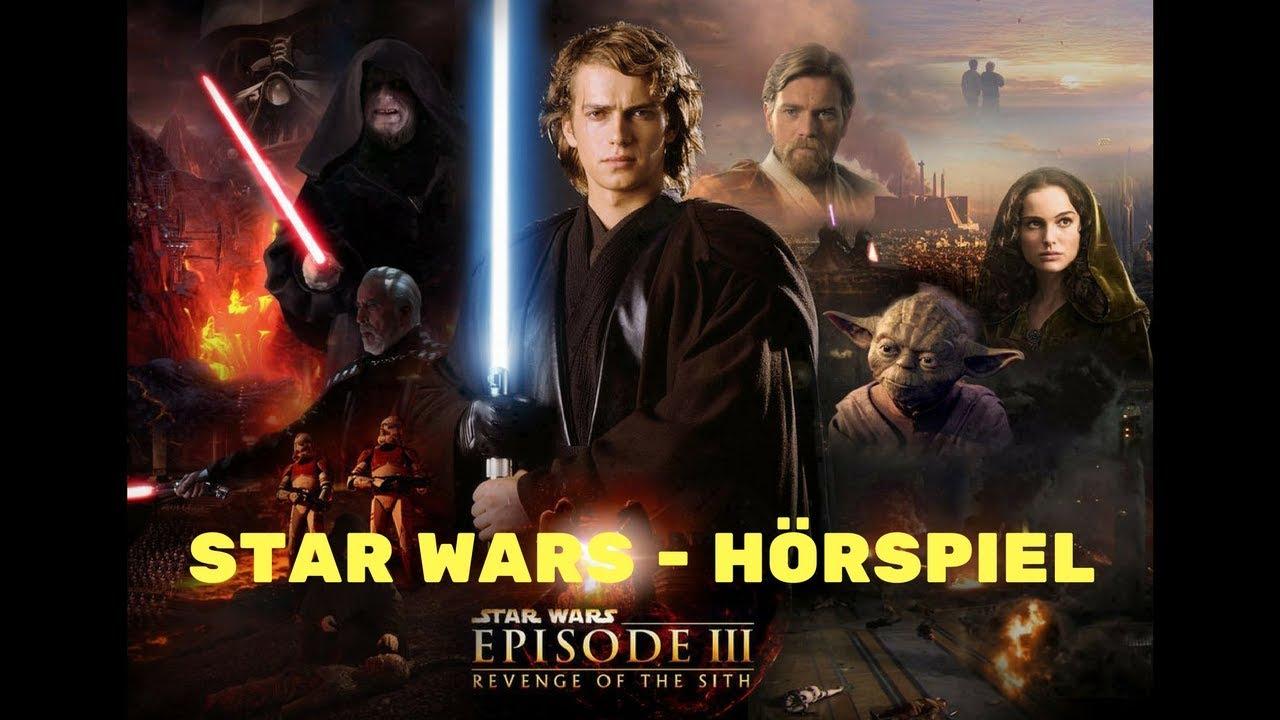 Star Wars Episode Iii Die Rache Der Sith Stream
