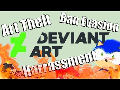 Some Of The Absolute Worst People On DeviantArt