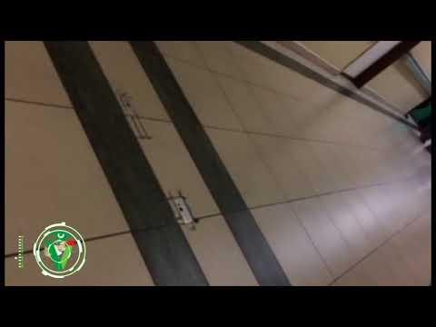 Seguridad Militar maltrata periodista en Hospital Marcelino Vélez Santana