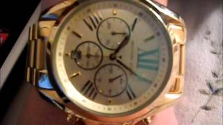 Michael Kors Watch MK5605