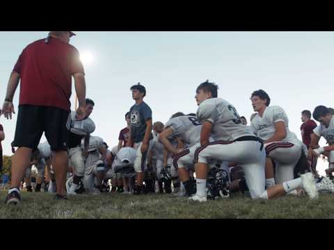 BHS Football 2018-2019 | Week 1 - Greendale