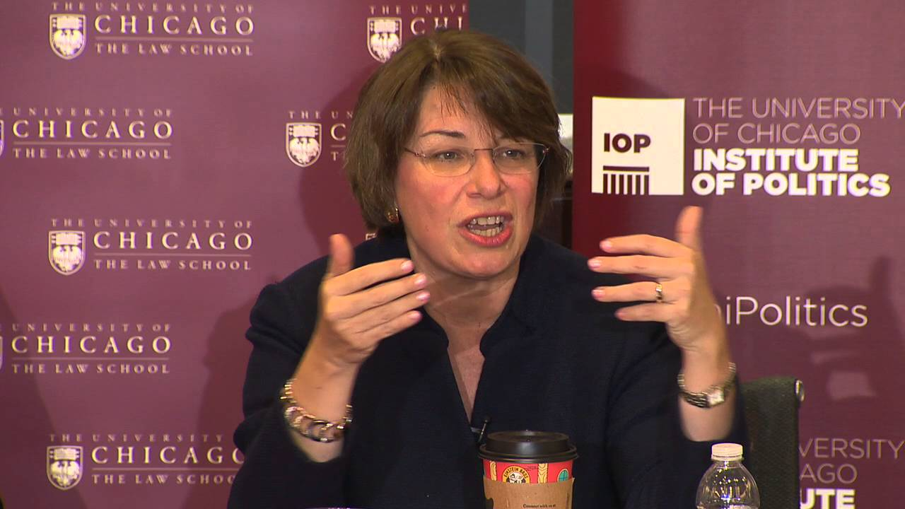 Is Amy Klobuchar a shoo-in in home state Minnesota on Super ...