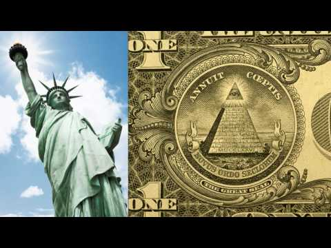 Illuminati Statue Of Liberty