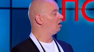 Батя принеси мне ИБОЧКИ пожалуйста - подборка УГАРНЫХ номеров Парубий VS Кличко!