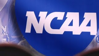 Four NCAA basketball assistant coaches charged in bribery scandal
