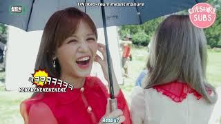 CLC Cute and Funny (Crazy) Moments Part 2