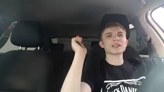 Настоящий заработок в такси за неделю В Москве
