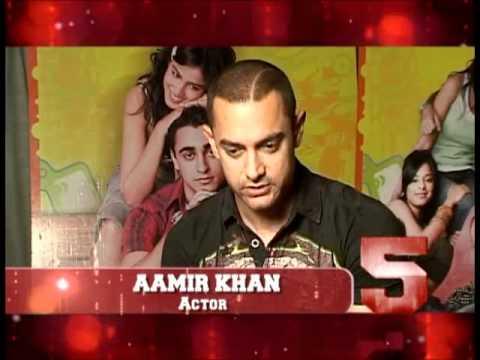 Aamir-SRK ka fight