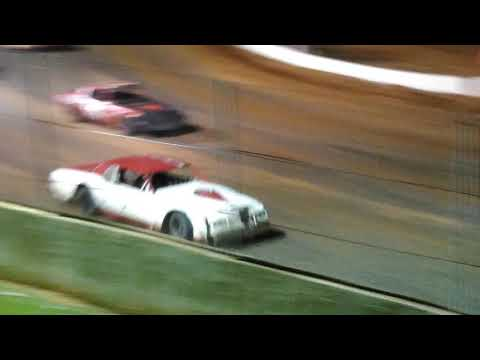 Lake Cumberland Speedway grassroots hobby stock feature 7/13/19