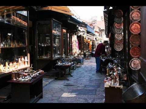 Sarajevo - photos!