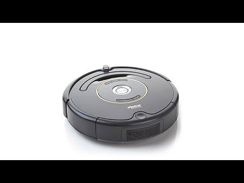 iRobot Roomba 660 Robotic Vacuum and Accessories