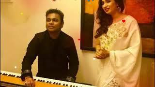 Thumbi Thullal - Shreya Ghoshal A R Rahman | Whatsapp Status | Vikram |  Cobra  | Nakul Abhyankar