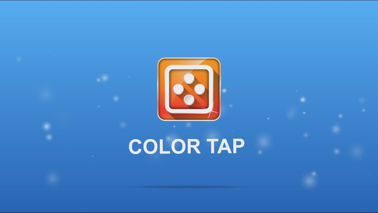 Color Tap - Game App - YouTube