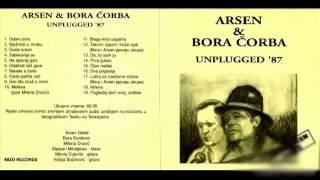 Arsen Dedić | Svete krave (1987) Mizo Records