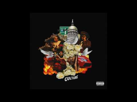 Migos - Culture (Feat. DJ Khaled) (Mp3 Download)