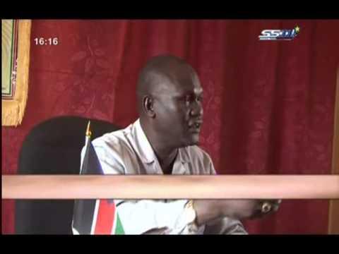 South Sudan - طريق السلام والمصالحة - Peace and Reconciliation