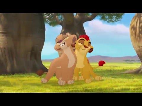 The Lion Guard -