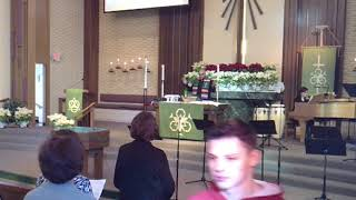Faith Lutheran Church - January 19, 2020
