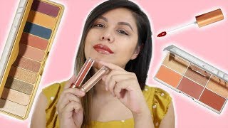 ELF Cosmetics Modern Metals Collection Review