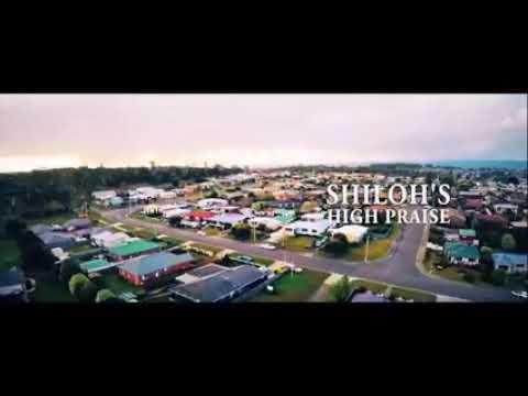 SHILOH HIGH PRAISE - Singa Stan  [@StanSinga]
