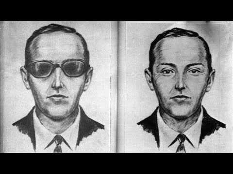 The Skyjacker That Got Away - D. B. Cooper Documentary