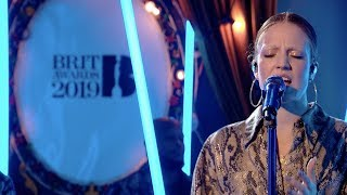Jess Glynne - Thursday (at BRITs Are Coming 2019) Video