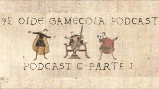 The GameCola Podcast #100 - Part 1: Ye Olde GameCole