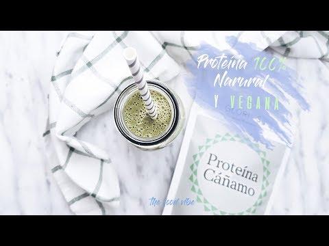 Proteínas Veganas AMIX ft. GLORIOSO Super Nutrients | The Food Vibe