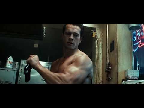 Brad Pitt is the Terminator [Deepfake]