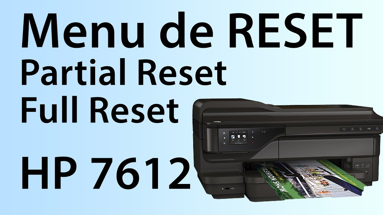 how to manually clean printer heads hp officejet