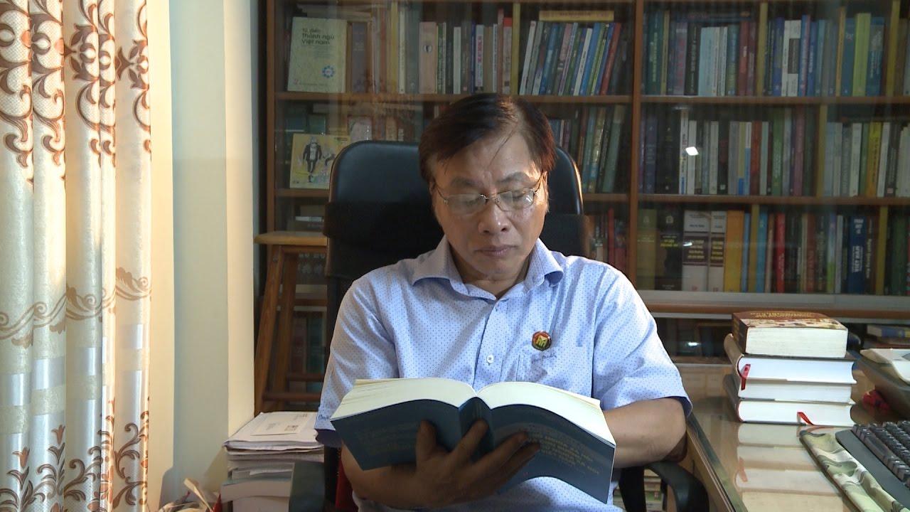 Giáo sư Trần Ngọc Thêm - Người khai phá những con đường mới