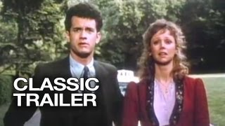 The Money Pit Official Trailer #1 - Tom Hanks Movie (1986) HD