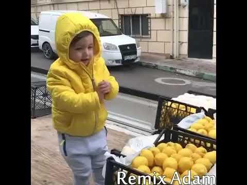 Limoncu geldi remix