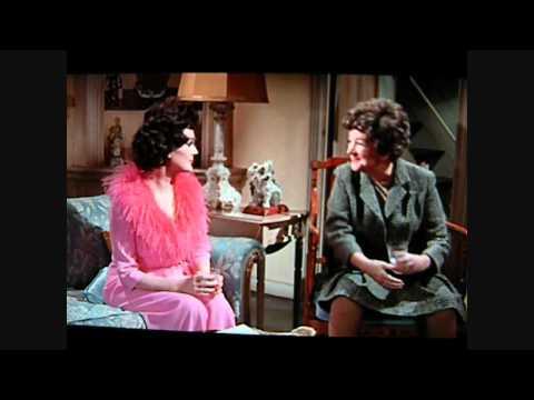 PATRICIA MEDINA in THE KILLING OF SISTER GEORGE (1968)