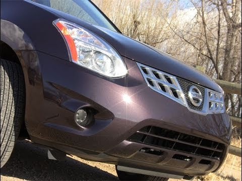 2011 Nissan Rogue Top Three Car Quirks Review