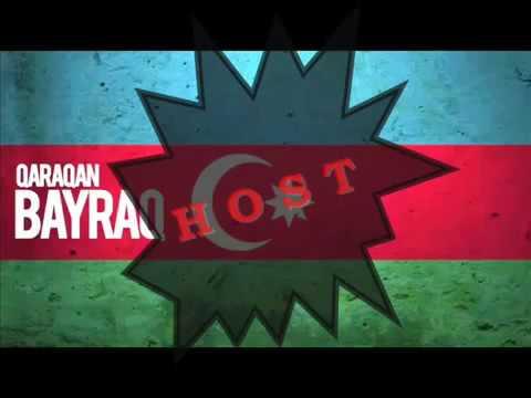 Qaraqan - Bayraq (karaoke) H.O.S.T.