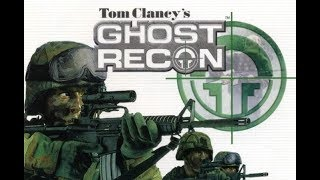 Tom Clancy's Ghost Recon 2001 trailer (PS2)